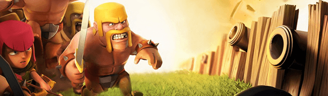 کلش اف کلنز | clash of clans