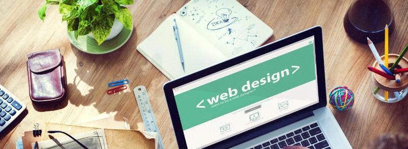 پذیرش کار آموز طراحی سایت