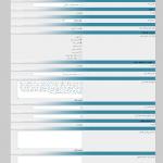 دانلود قالب فلت برای ویبولتین