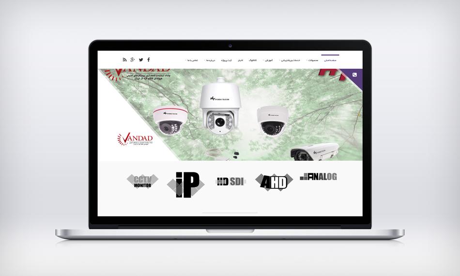 شروع پشتیبانی سایت هیوندای تلکام