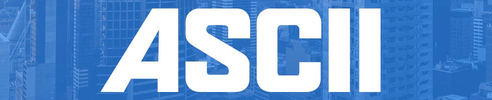 کد گذاری اسکی چیست ؟ - کد بندی ASCII چیست و چه کاربردی دارد و از کجا آمده است ؟