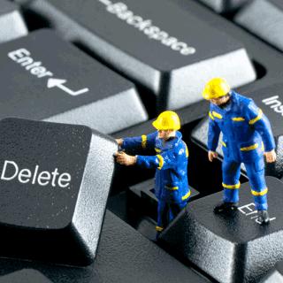 رفع مشکلات بخش کاربری سایت پی سی وب